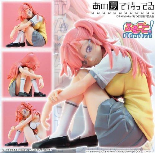 Fullpuni! - Waiting in the Summer: Ichika Takatsuki (PVC Figure)