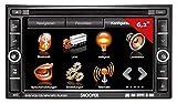 Snooper Truckmate ProSound AVNS9020 LKW- Navigationssystem
