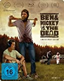 Ben & Mickey vs. The Dead - Steel FuturePak [Blu-ray] [Limited Edition] - Larry Fessenden, Jeremy Gardner, Adam Cronheim