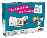 Kreul 49980 - Foto Transfer Potch Set 2.0