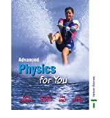 [(Advanced Physics for You)] [Author: Simmone Hewett] published on (February, 2001)