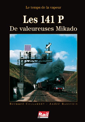 141 p (les) par Bernard Collardey- André Rasserie