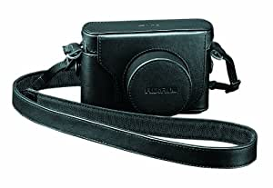Fujifilm Étui en cuir pour X10