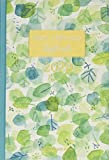 Mein 3 Minuten Tagebuch 2020 (Blätterregen) (Jahreskalender) -