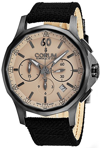 Corum admiral' S Cup Legend 42 42 mm Automatic Watch 984.102.98/0603 AC13