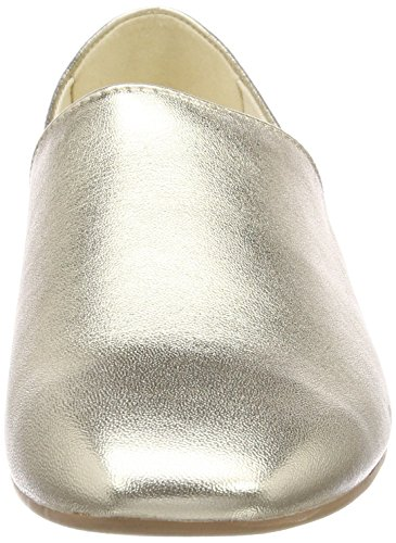 Vagabond Ayden, Mules Femme Gold (Light Gold)