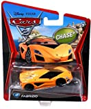 Disney Pixar CARS 2 Movie 1:55 Die Cast Car Fabrizio # 47 *Chase*