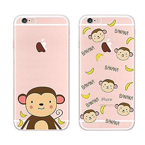 Qissy® (PAS POUR IPHONE 7PLUS) Etui pour iPhone 7 4.7