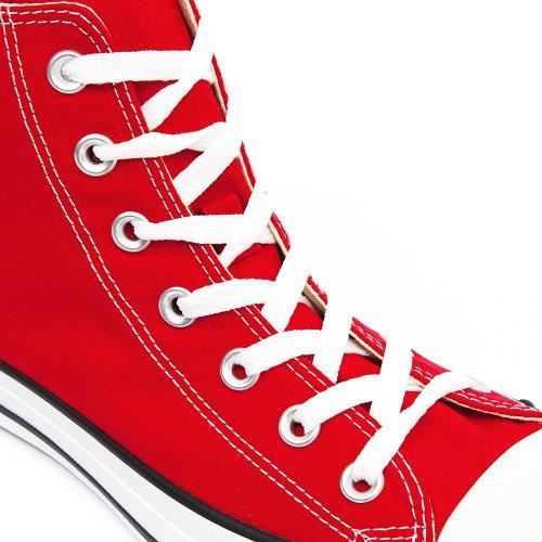 Converse Ctas Season Hi 1J791 Herren Sneaker Rot - Rot