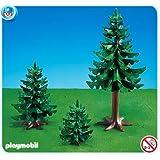 PLAYMOBIL® 7725 - Tannengruppe