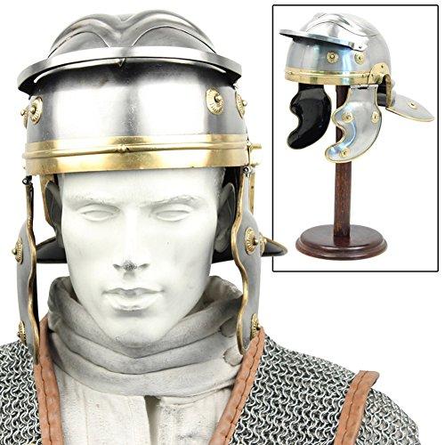 Roman Imperial gallisch Troopers Body Armor Helm hat