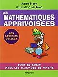 """Afficher """"Les Mathématiques Apprivoisées"""""""