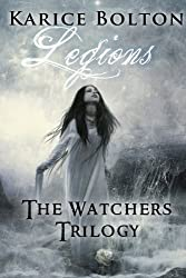 Legions (The Watchers Trilogy #2) (English Edition)