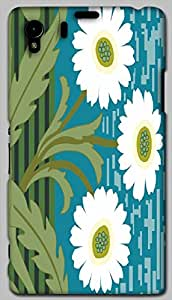 Timpax protective Armor Hard Bumper Back Case Cover. Multicolor printed on 3 Dimensional case with latest & finest graphic design art. Compatible with only Sony L39H / 39. Design No :TDZ-21012