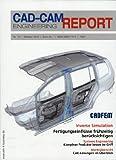 CAD-CAM REPORT [Jahresabo]