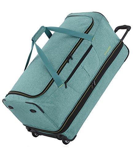 Travelite Basics Bolso de viaje 2 ruedas 80 cm