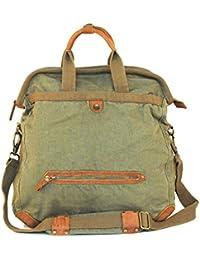Le sac Kakadu Traders Convertible Messenger Bag, 9L08