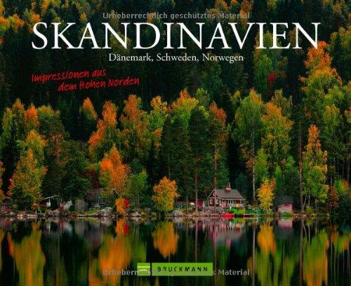 Skandinavien: Alle Infos bei Amazon