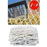 Indoor climbing Schutznetz White Schutznetz For Windows Pet Zaun Schutznetz For Katzen...