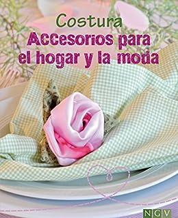Costura - Accesorios para el hogar y la moda: Aprenda a ...