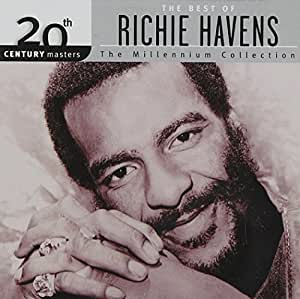 20th Century Masters - The Millennium Collection: The Best of Richie Havens