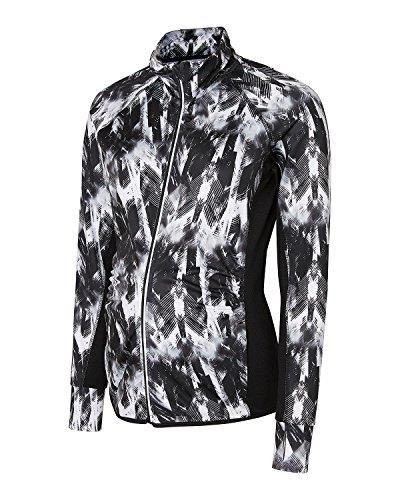 MAMA LICIOUS® La veste de footing et de sport de grossesse veste de grossesse veste de grossesse Noir
