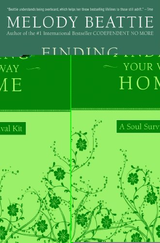 Finding Your Way Home: A Soul Survival Kit (English Edition)
