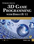 This updated bestseller provides an introduction to programming interactive computer graphics, with an emphasis on game development using DirectX 11. The book is divided into three main parts: basic mathematical tools, fundamental tasks in Direct3D, ...