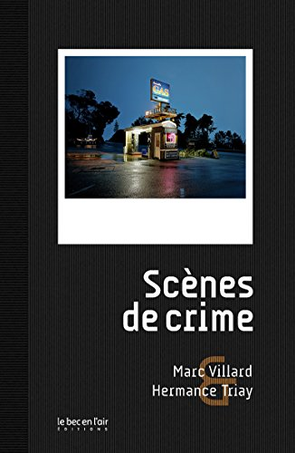 Scnes de Crime