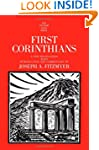 I Corinthians (Anchor Bible Commentar...