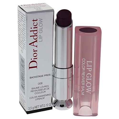 Dior - Bálsamo de labios hidratante realzador del color