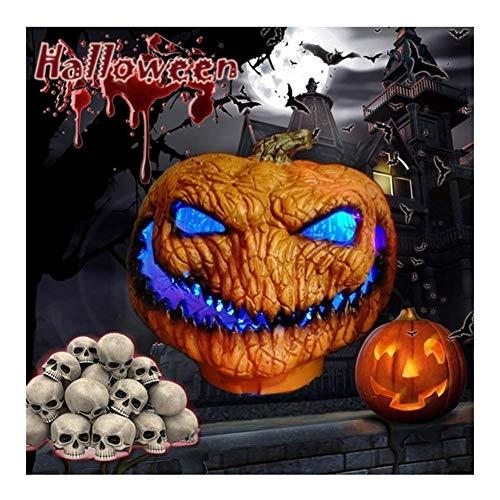 - Halloween Kürbisse