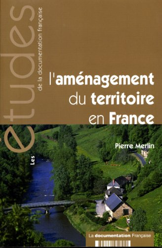 L'amnagement du territoire en France (n.5251)