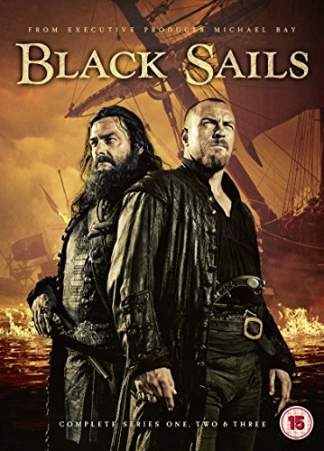 Series 1-3 (11 DVDs)