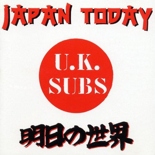 Japan Today [Explicit]