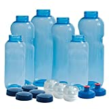 6 x Original Kavodrink Trinkflaschen