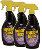 Stoner Invisible Glass Cleaner with Rain Repellent by Stoner