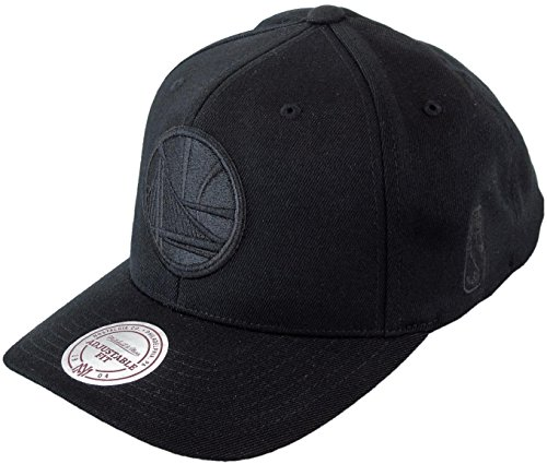 flexfit-warriors-cap-mitchell-ness-cap-base-cap-one-size-black