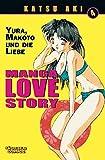 Manga Love Story, Band 4 - Katsu Aki