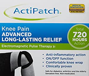ActiPatch Knee Pain Therapy Device