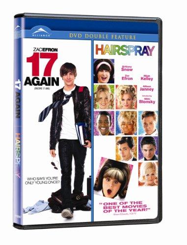 17 Again/Hairspray (Ws)