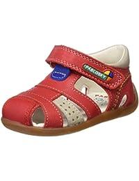 Pablosky 938960, Chaussures Enfants, Rouge (rouge), 22 Eu
