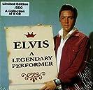 Legendary Elvis (CD 3)