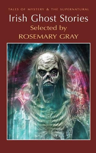 Irish Ghost Stories (Tales of Mystery & The Supernatural) - Taschenbuch-häftlinge
