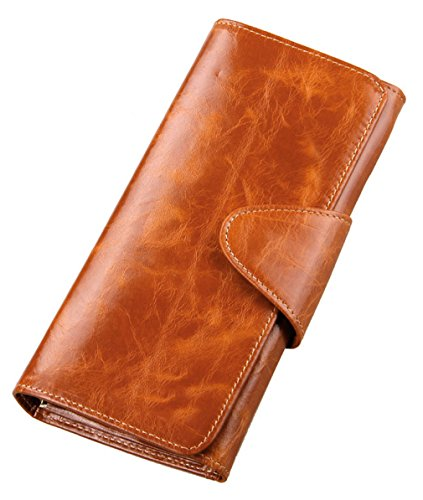 lh-saierlongr-womens-bifold-wallet-brown-wax-genuine-leather-wallets
