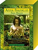 Das Orakel der Hexengeister: Wahrsagen mit den Feen der Anderswelt - Anna Franklin, Paul Mason