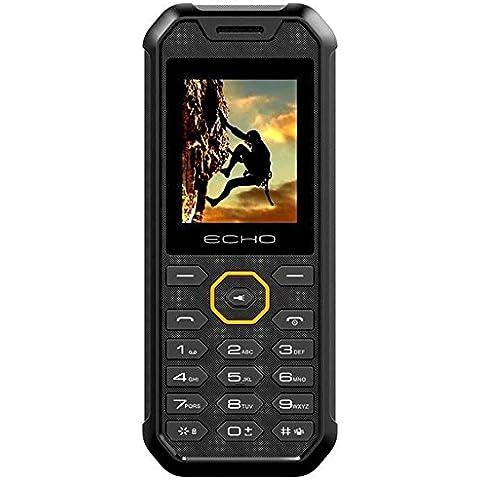 Echo Shock-Teléfono móvil libre 2 g (pantalla de 1,77