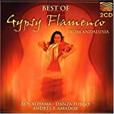 Best Of Gypsy Flamenco Andalusia by Los Alhama (2001-01-30)