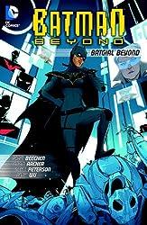 Batman Beyond: Batgirl Beyond