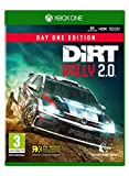 DiRT Rally 2.0 Day One